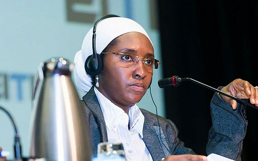 World bank loans, Over 56% of 2019 budget expenditure was released for capital projects, FG changes decision to sell stake of oil assets in JVs, Finance Bill: Nigeria exempts small businesses from Company Income Tax, FinanceBill is for the good of Nigerians – Finance Minister, Zainab Ahmed, Nigeria, five other West African countriesreject 'Eco' as ECOWASsingle currency, FG rejects calls for tax reduction, tax relief for donors to intervention funds