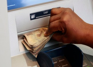 CBN's new bank charges takes off today