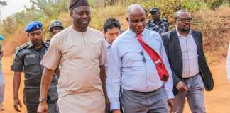 Again, FG shifts deadline to complete Lagos-Ibadan railway project