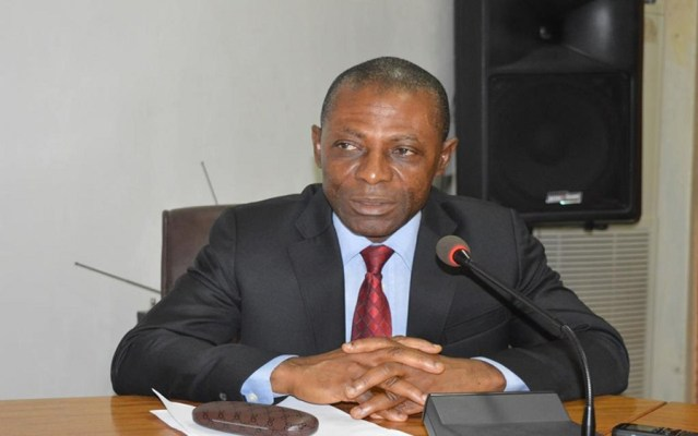Auditor-General drags Accountant General of the Federation into financial infraction mess