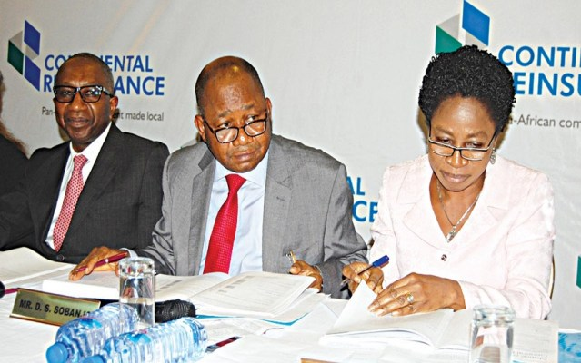 Continental Reinsurance to delist as NSE grants approval