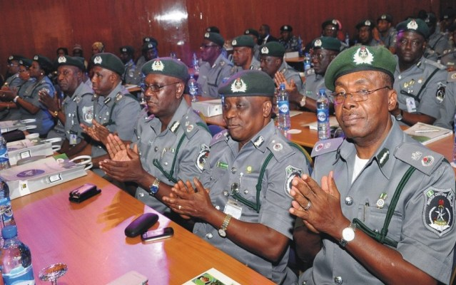 Customs officers must declare their assets annually – Customs boss