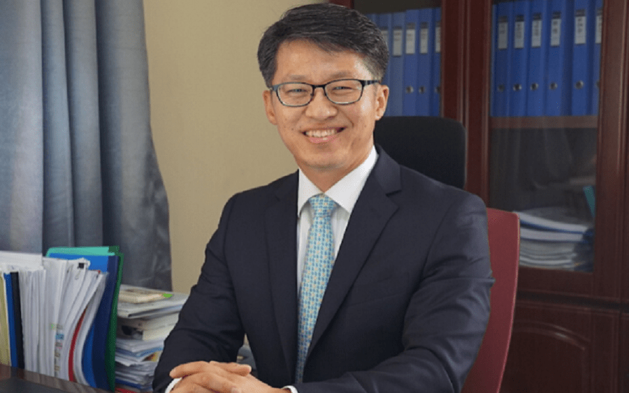 South Korea'sSamsung Heavy Industriesdiscloses why it chose Nigeria as investment spot