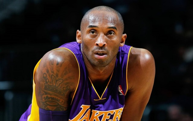Kobe Bryant: What Nigerian athletes, business owners must learn