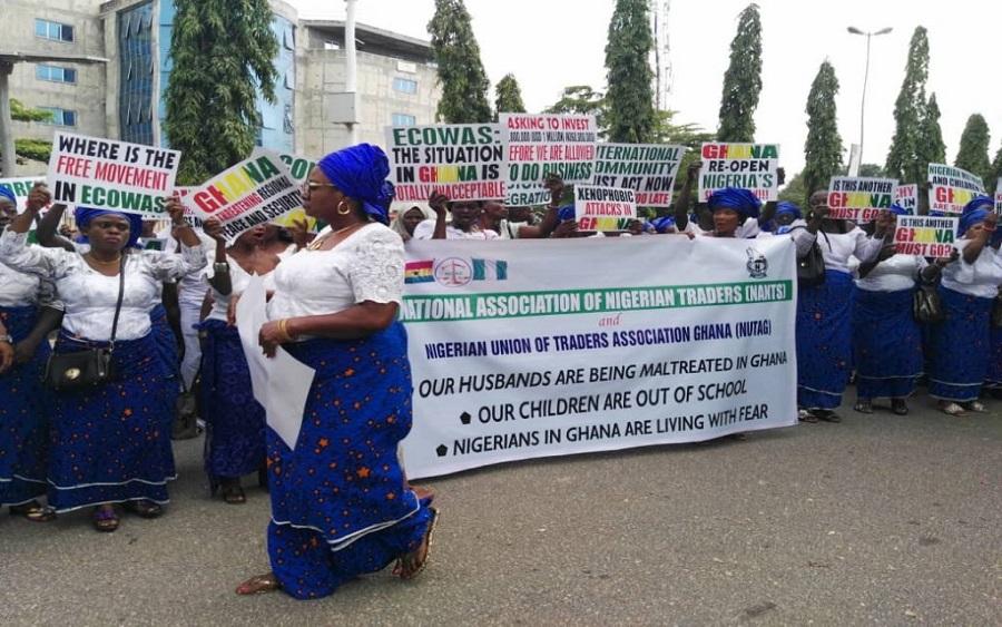 Nigerian traders urge ECOWAS to solve barriers before adopting ECO | Nairametrics