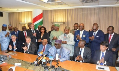 NLNG, Total sign 10-year deal