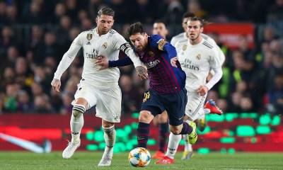 Barcelona overtakes Real Madrid onbiggest earners' listas Tottenham stuns EPL