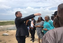 Completion of Lekki Port postponed again, politics linked to postponement