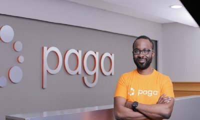 Paga records over $2 billion worth of transactions in 2019 , Paga partners Visa, users to enjoy new merchant options