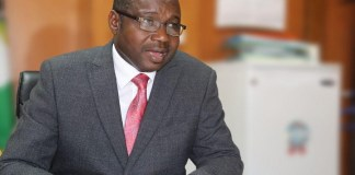 Usman Mohammed, MD, TCN 2, TCN installs 68 transformers, as transmission capacity goes past 8,100 megawatts , NERC addresses DisCos' power rejection, TCN, NNPC partner to boost gas availability, increase power supply