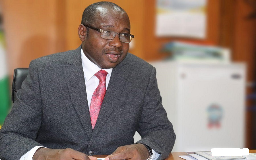 Usman Mohammed, MD, TCN 2, TCN installs 68 transformers,as transmission capacity goes past 8,100megawatts