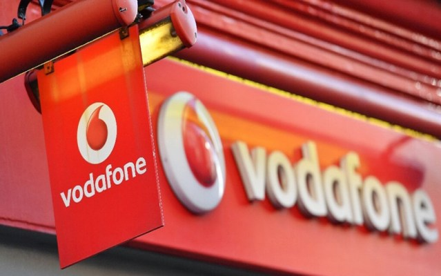 Vodafone downsizes its telecoms business, as Saudi firm acquires stake