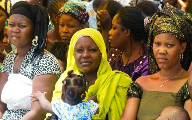 Nigeria misses out as World Banklists countries with reforms on women empowerment