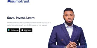 SumoBank rebrands to SumoTrust, introduces bank account numbers