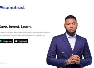 SumoBank rebrands to SumoTrust, introduces bank account numbers