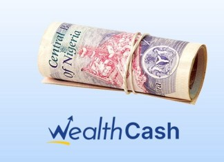 Earn 10.5% Interest on High-Yield Savings with Wealth Cash
