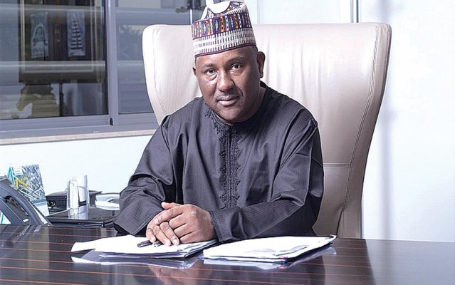 Dangote and other Nigerians hold form as Forbes releases the richest African billionaires list