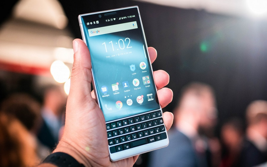 BlackBerry Mobile is dead; this time at the hands of TCL