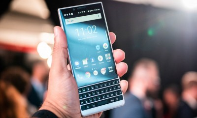 BlackBerry smartphones production to end in August, here's why