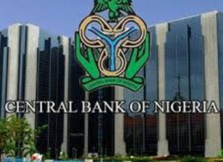 CBN'sN154.38billionT-bills auction over subscribed by 46% as rates fall marginally