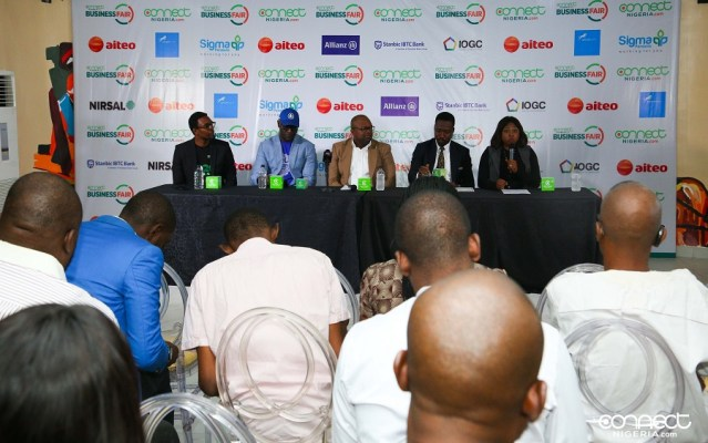 VISION 2020: Connect Nigeria prepared to host the biggest African Business Fair