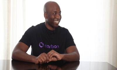 Carbon supports techpreneurs in Africa with $100,000 fund initiative, Carbon enhances access to finance