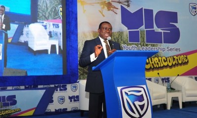 Stanbic IBTC creates a phenomenal experience of tech and agric