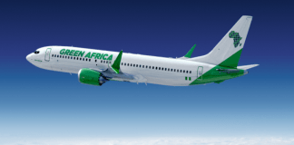 Green Africa Airways is set to take ownership of 50 Airbus jets
