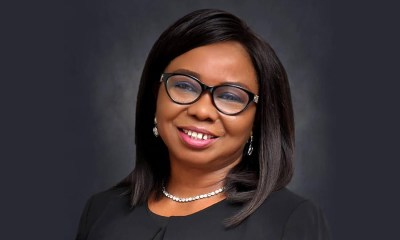 Securities and exchange Commission (SEC): Wonder banks' operators lose assets worth N2.35 billion to. SEC DG, Mary Uduk, addresses impact of CBN's policy on equities market,,COVID-19: SEC issues guidelines for AGMs, other measures