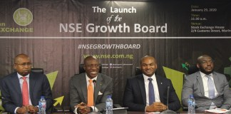 NSE holds ETF workshop, showcases broader investment opportunities, Investors lose N86.6 billion as Market Cap. falls below N14 trillion mark