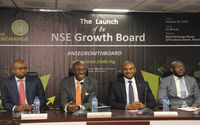 NSE holds ETF workshop showcases broader investment opportunities in Nigerian equities market