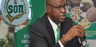 13 companies shut down over product tampering in Lagos, Edo, other states