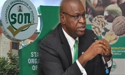 13companiesshutdownoverproducttamperingin Lagos, Edo, other states