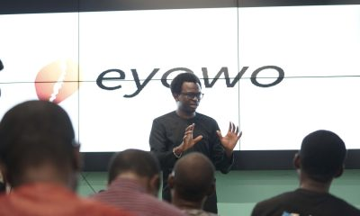 Eyowo launches product to boost SMEs operations