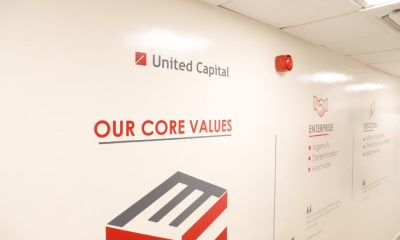 United Capital: The good and the bad, United Capital to host Industry leaders in Pan African e-Conference
