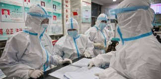 Health: Nigeria records first case of coronavirus