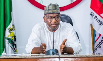 Coronavirus: Kwara Govt shuts down schools, orders civil servants to work from home