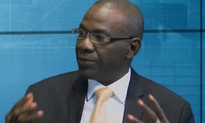 CBN goes hard on BDC operators, issues various fines