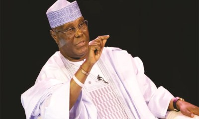 Coronavirus: Atiku calls for petrol pump price reduction, stamp duty suspension