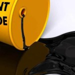 Brent crude drops to $25, oil demand drops by about 10% of world's consumption, Brent Crude Oil hits $26, as Nigeria's Sweet Crude demand falls
