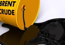 Brent crude drops to $25, oil demand drops by about 10% of world's consumption, Brent Crude Oil hits $26, as Nigeria's Sweet Crude demand falls, Oil price pushes up before OPEC meeting, Asian equity markets mixed
