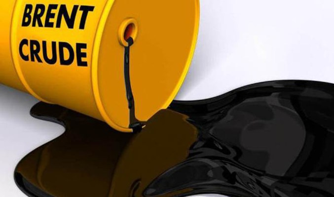 Brent crude drops to $25, oil demand drops by about 10% of world's consumption, Brent Crude Oil hits $26, as Nigeria's Sweet Crude demand falls, Oil price pushes up before OPEC meeting, Asian equity markets mixed, NIGERIA OIL: Darker days ahead as Brent falls below production cost, Brent crude