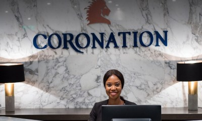 Coronation Merchant Bank partners with International Finance Corporation to provide funding for Nigerian businesses, Coronation Merchant Bank records 14% growth in Earnings for 2019 FY