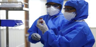 coronavirus, COVID-19: Infections rise to 42 as 2 new cases are confirmed, COVID-19: Western diplomats warn of disease explosion, poor handling by government