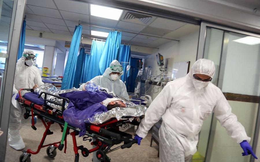 NNN: Le nombre de cas de COVID-19 au Nigeria a atteint 37 225, rapporte l'agence de presse du Nigeria. Selon les dernières données publiées lundi par le Nigeria Center for Disease Control (NCDC) sur son compte Twitter officiel, 562 nouveaux cas ont été signalés. Le NCDC a également confirmé qu'un total de 15 333 patients […]