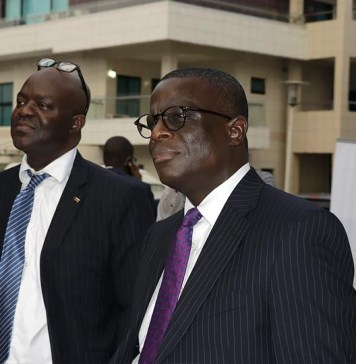 FCMB Nigeria's evening of investment talks with Ugodre