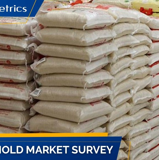 prices of food items, SBM Jollof Index, Smuggling of imported rice hits Lagos major markets, as residence brace for shutdown