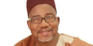 Bauchi Governor