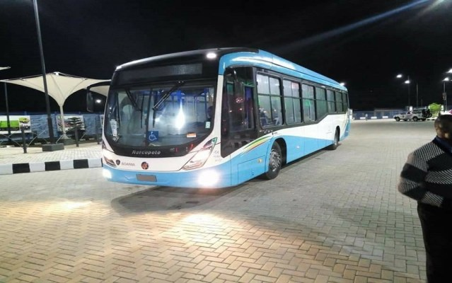 Lagos Bus Service records 10 million passengers in 10 months, to compete with PlentyWaka, OBus