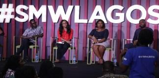 BBC hosts female participation panel at Social Media Week Lagos